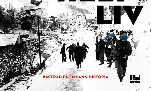 Ett halvt år, ett helt liv av Magnus Ernström