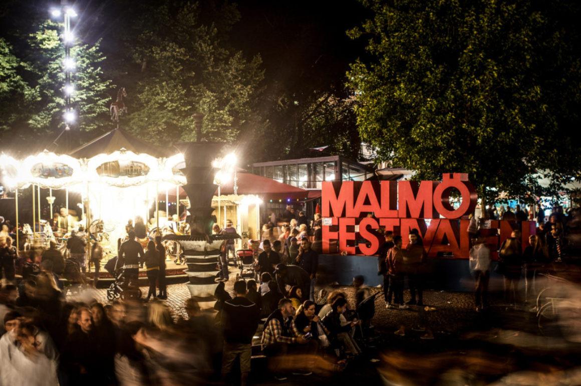 Malmö får litteraturfestival närReadMe växer