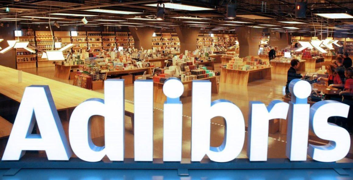 Adlibris sålde böcker för 1,5 miljarder 2016 – ökade 17 procent