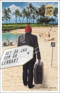 Den korrekta framsidan - Det är jag som är Lennart 161212
