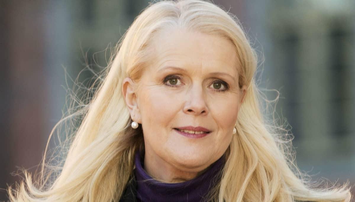 "Maria Hamrefors, Akademibokhandeln: ""Den digitala bokhandeln stöttar den fysiska"""