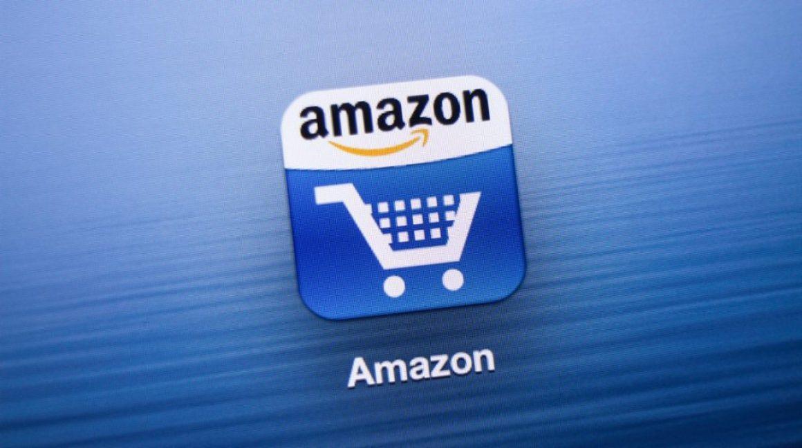 Amazon har tagit över domänen Amazon.se