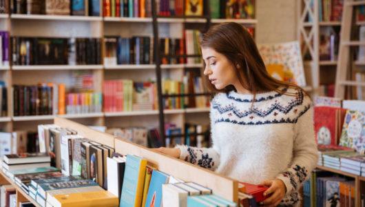 Macmillan stöttar nya oberoende bokhandlare