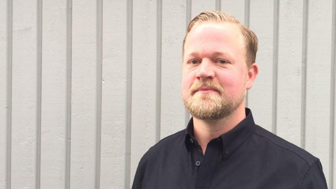Fredrik Olsson, SR, blir innehållsutvecklare på Bonnier Audio