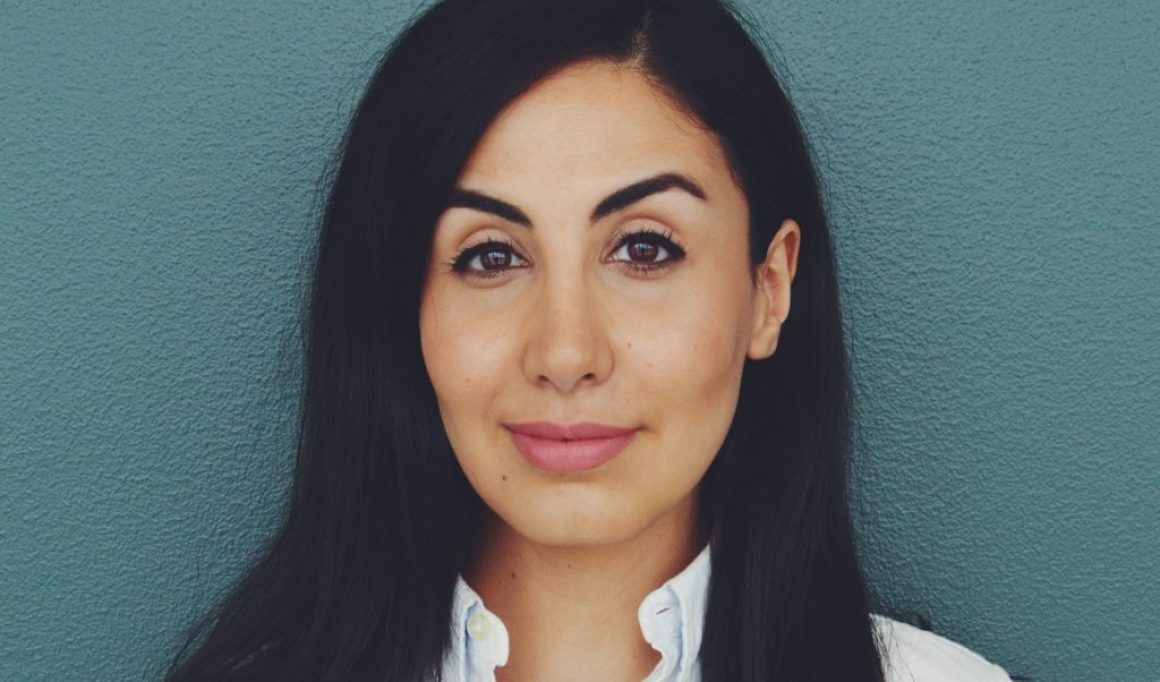 Sara Dobareh ny kommunikationsansvarig hos Norstedt