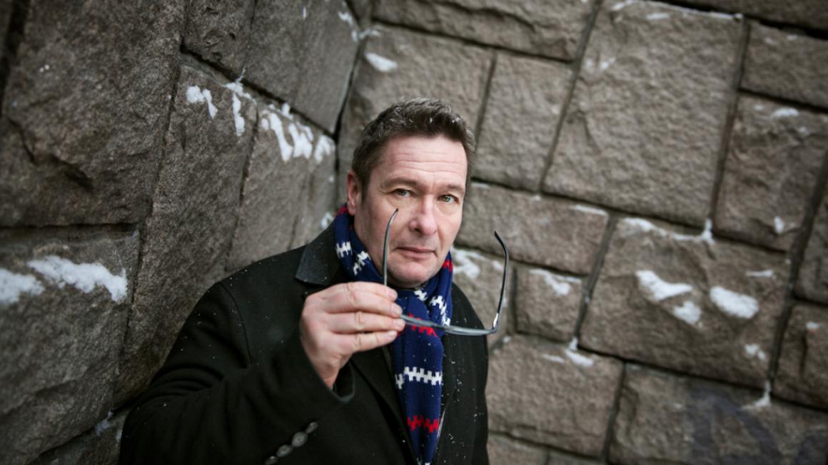 Svenska författare om Pippi – Kristian Lundberg