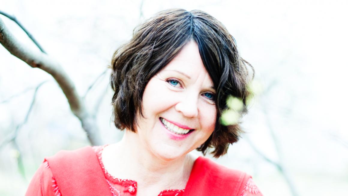 Svenska författare om Pippi – Eva Susso