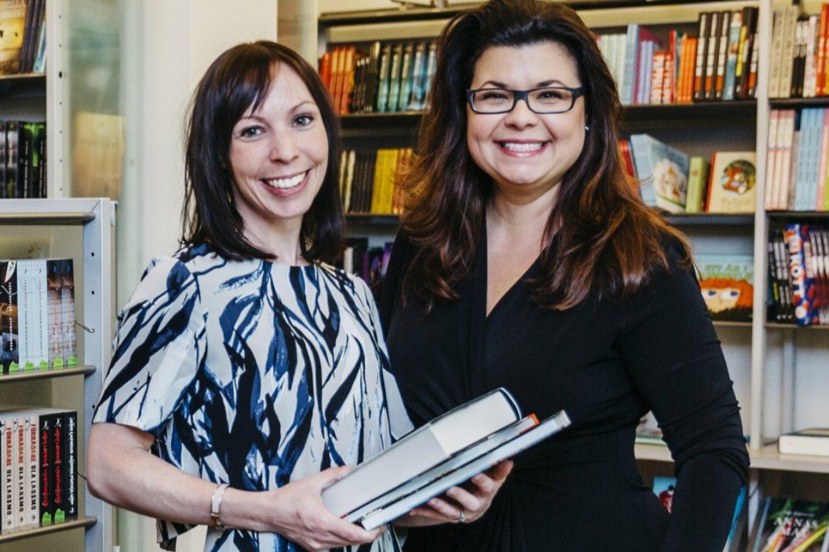 Bonniers Bokklubbar samarbetar med PR-byrå för att modernisera bokklubben