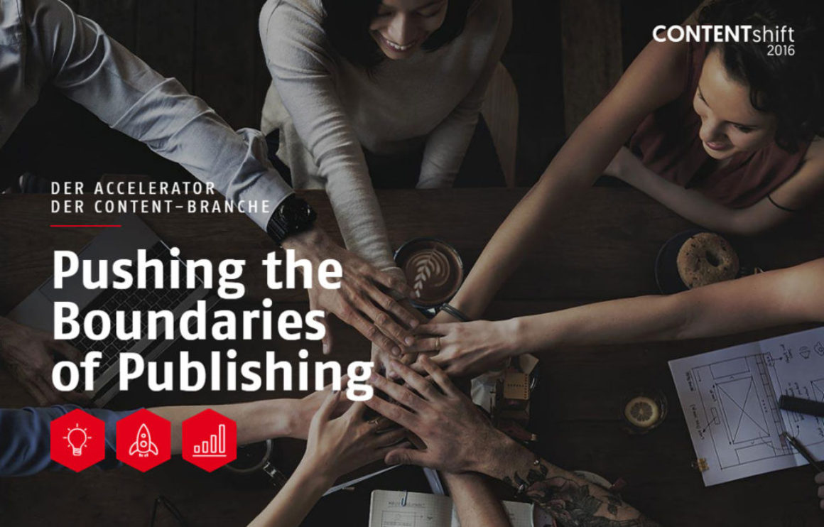 Bonnier i tysk jury som letar innovatörer i bokbranschen