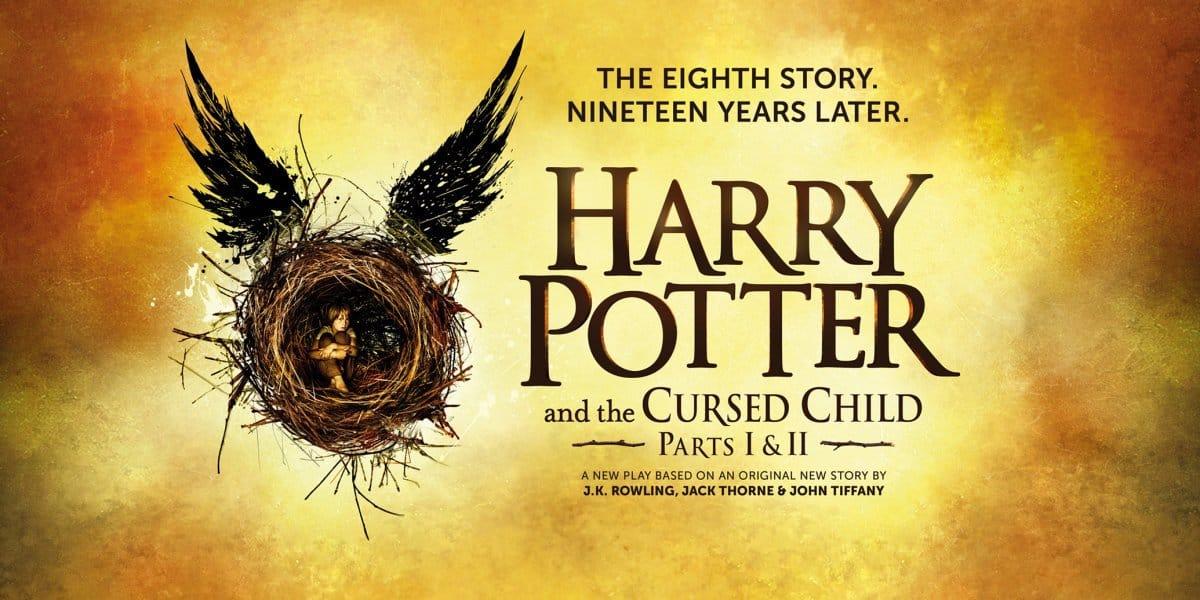 Nya Harry Potter-boken slår rekord i förbokningar