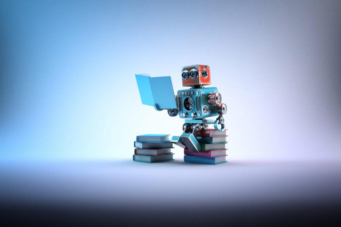 Robotar ersätter mänskliga lektörer – amerikansk algoritm identifierar bästsäljare