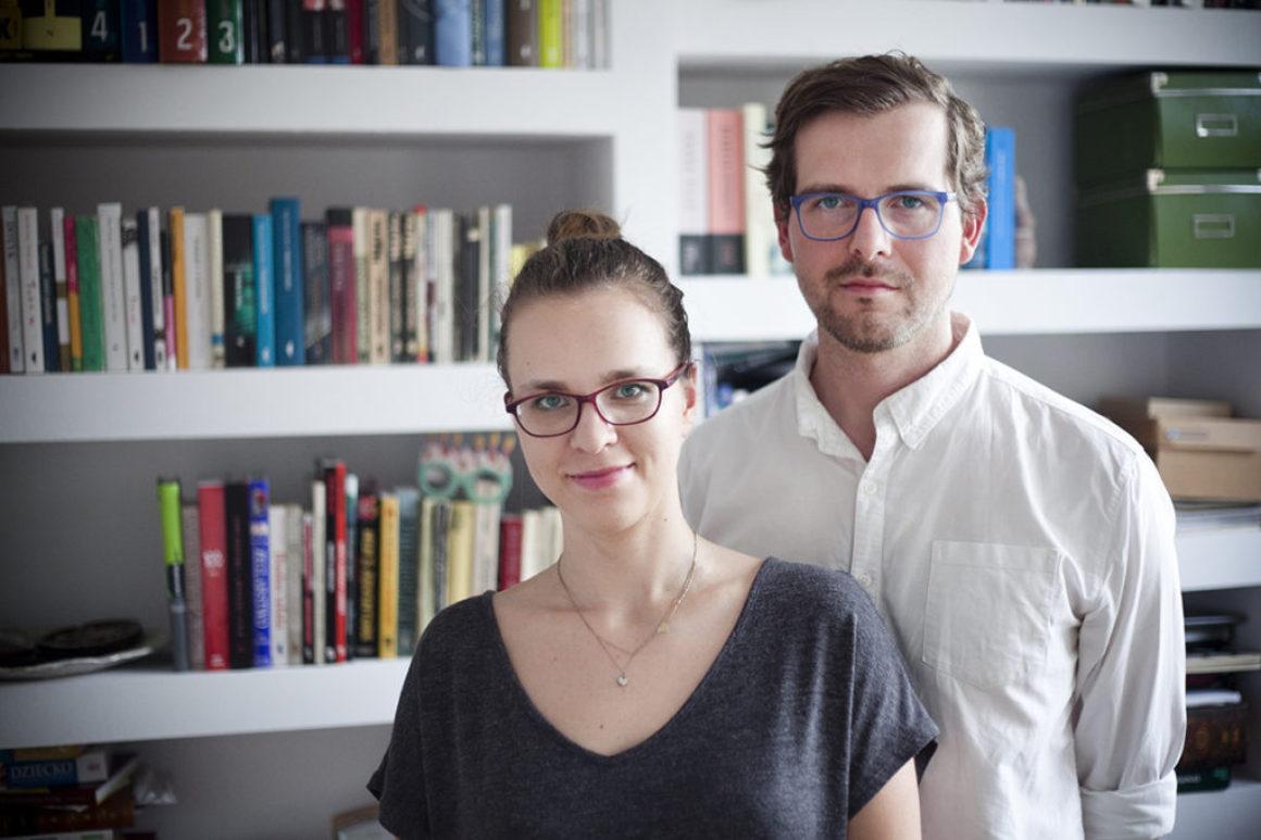Saska – ny digital bokhandel utmanar jättarna med analoga grepp