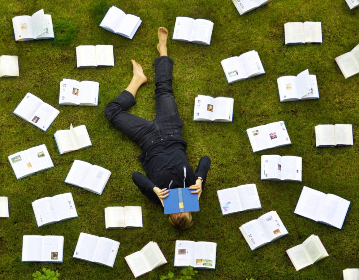 Egenutgivningen i USA är enorm – över 727 000 nya titlar 2015