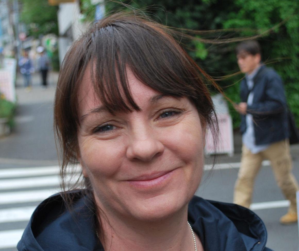 Anna Johansson bokbloggar som Augustambassadör
