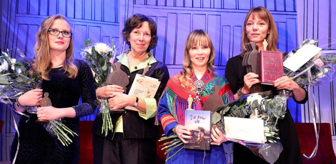 Augustpriset 2016 – alla vinnarna presenterade