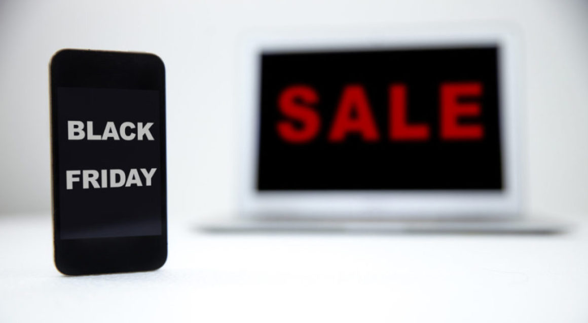 Adlibris sålde en bok i sekunden under Black Friday-helgen