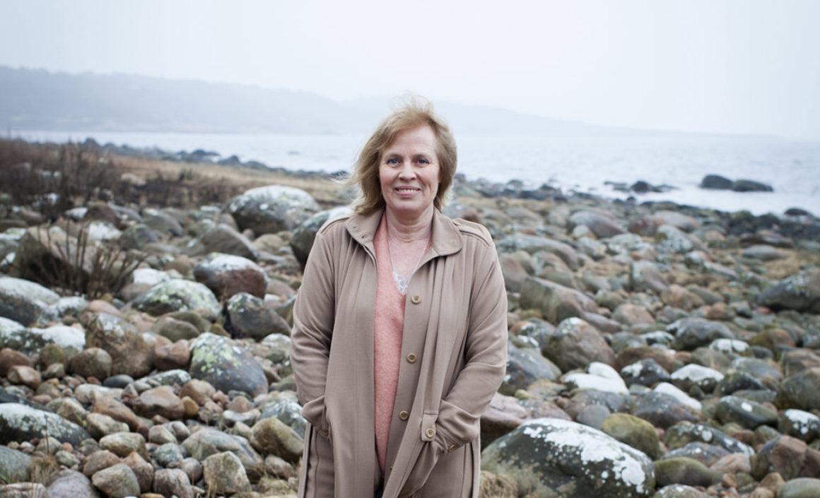 Mariette Lindstein byter till Forum och lanseras utomlands