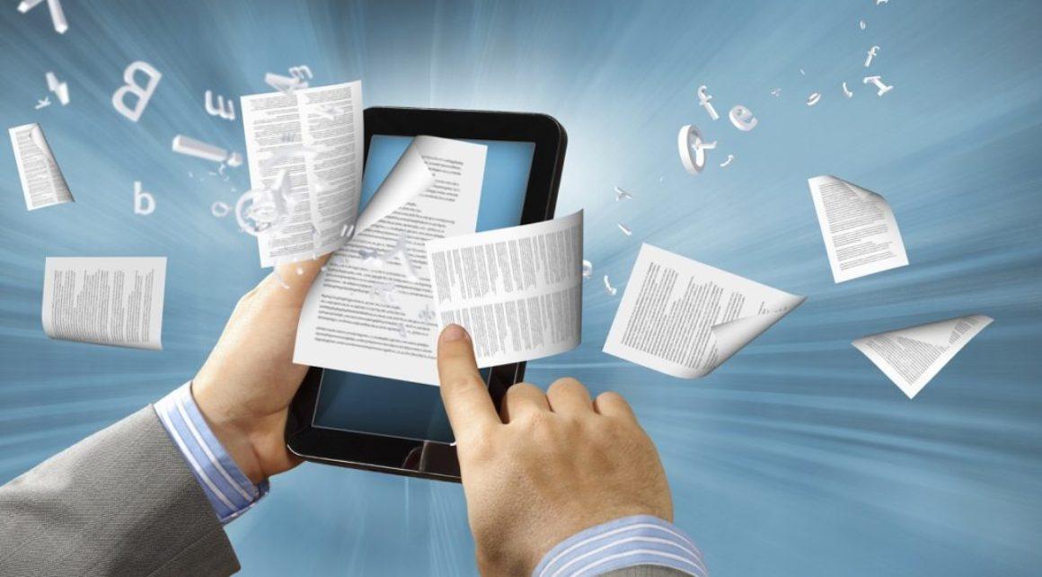EU-domstolen ger bibliotek rätt att låna ut eböcker på samma sätt som tryckta böcker