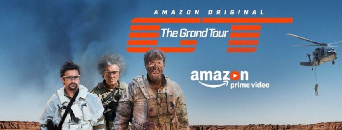 Amazon på väg till Norden – använder filmtjänst som dörröppnare