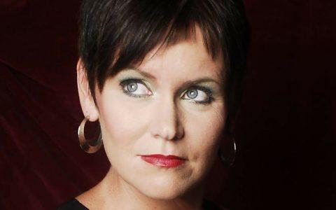 Johanna Svanborg har besökt fler återförsäljare än de flesta författare 5a2da55ea3011