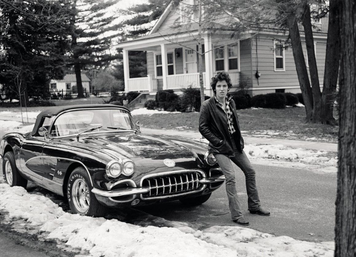 Bruce Springsteen – en rockstjärna med författartalang