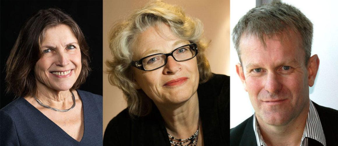 De ansvarar för nomineringarna till Augustpriset 2017
