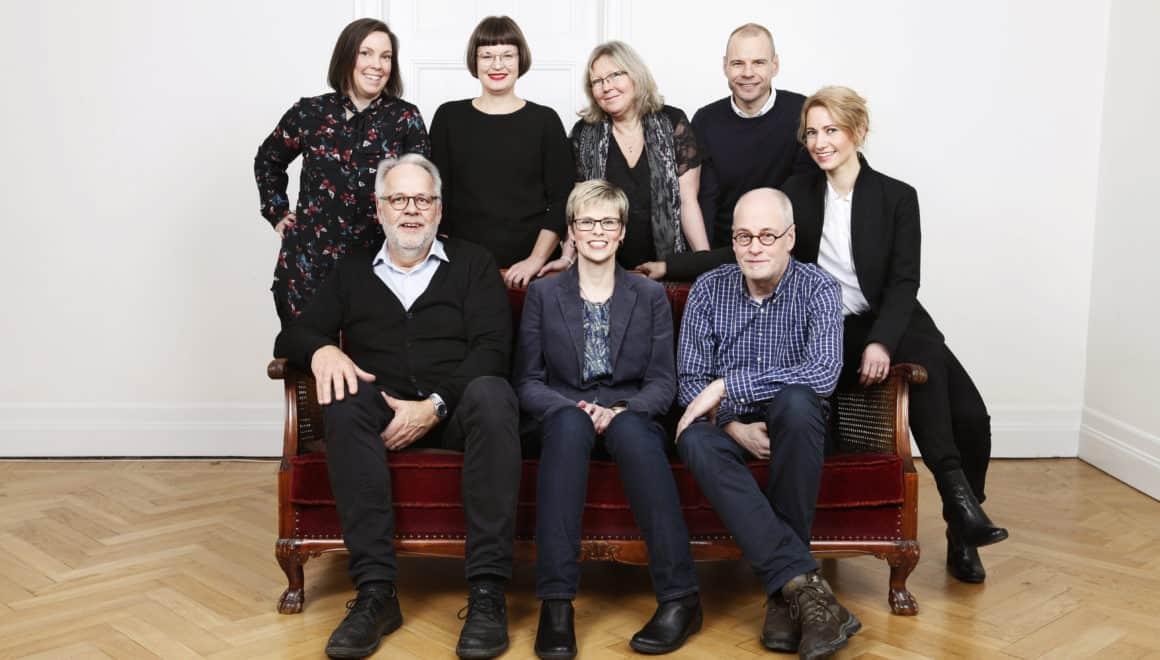 Libris förlag flyttar från Örebro till Stockholm