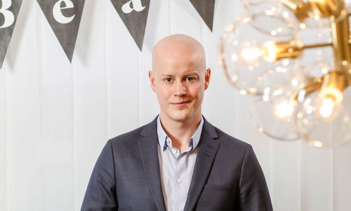 BookBeat lanserar på en av Europas största ljudboksmarknader