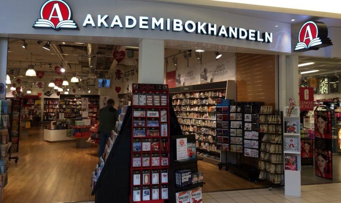 Killbergs stänger bokhandeln på Jägersro efter flera förlustår