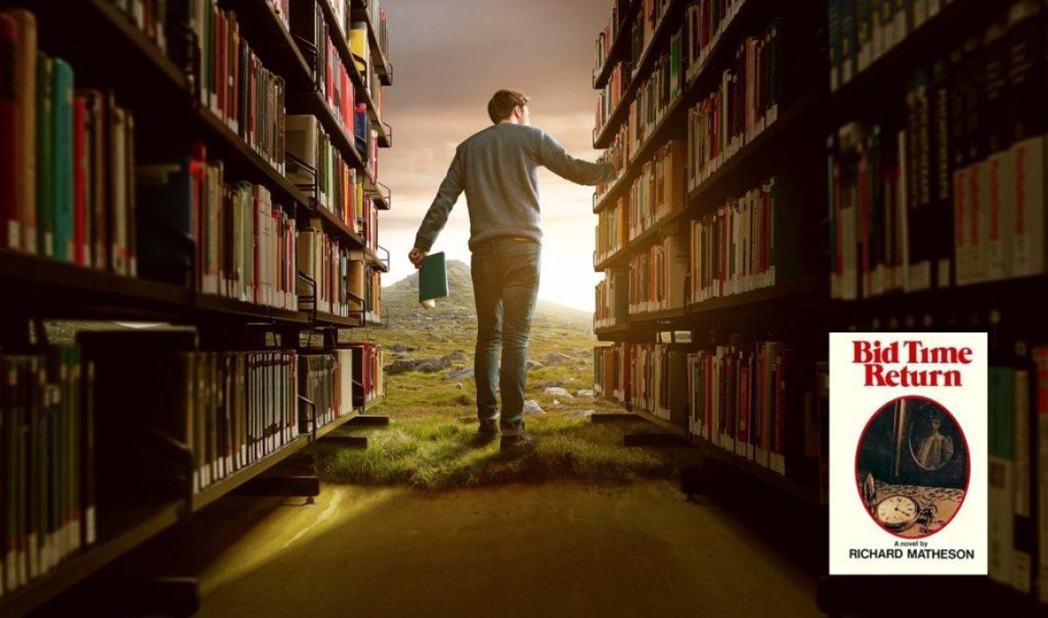 Bibliotekstjuv lämnade tillbaka bok efter 35 år