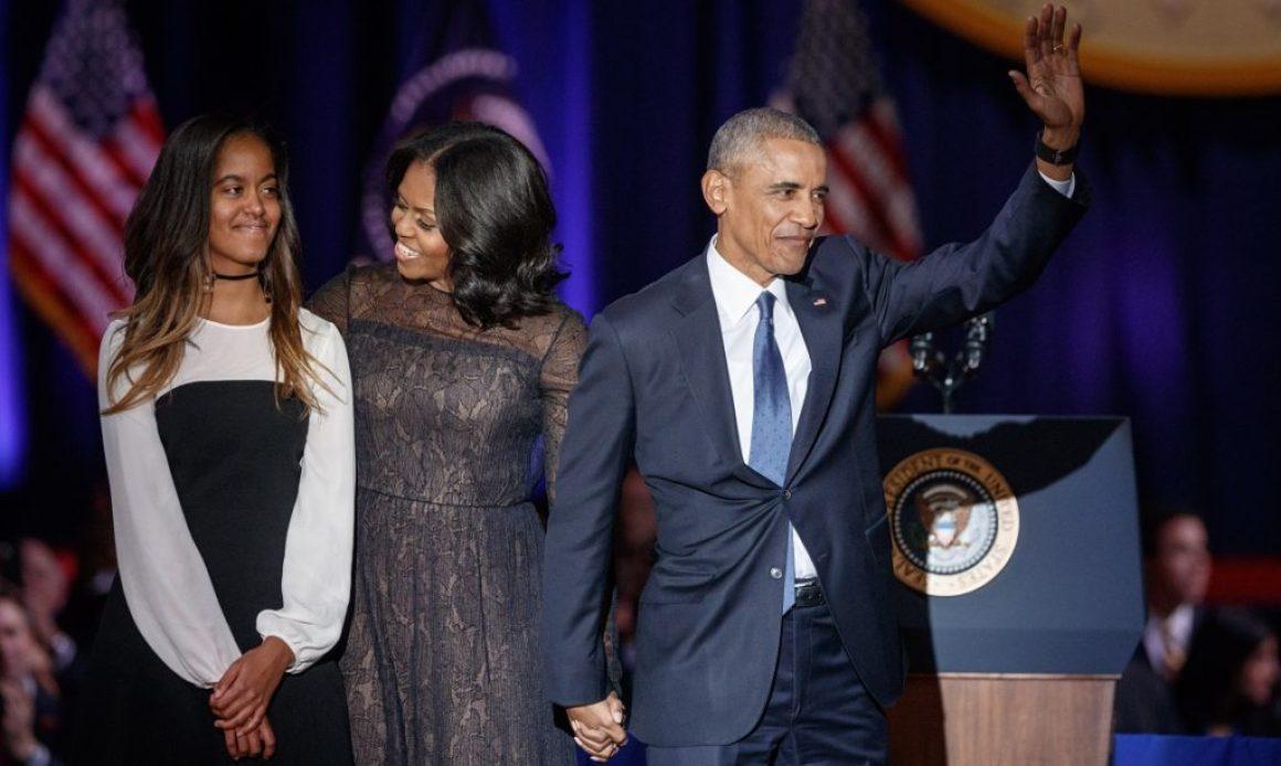 Som väntat – Bonniers ger ut nya Obama-böckerna
