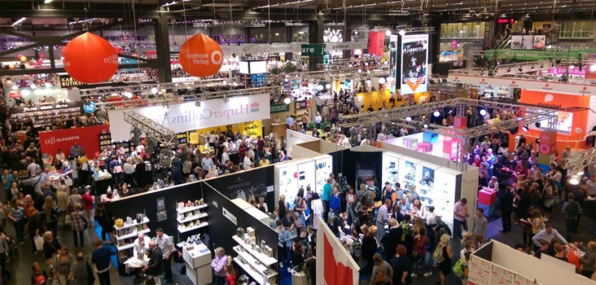 Även Expo väljer att stå över Bokmässan 2017