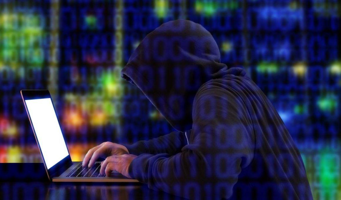 Bibliotek mål för IT-attacker och hackare