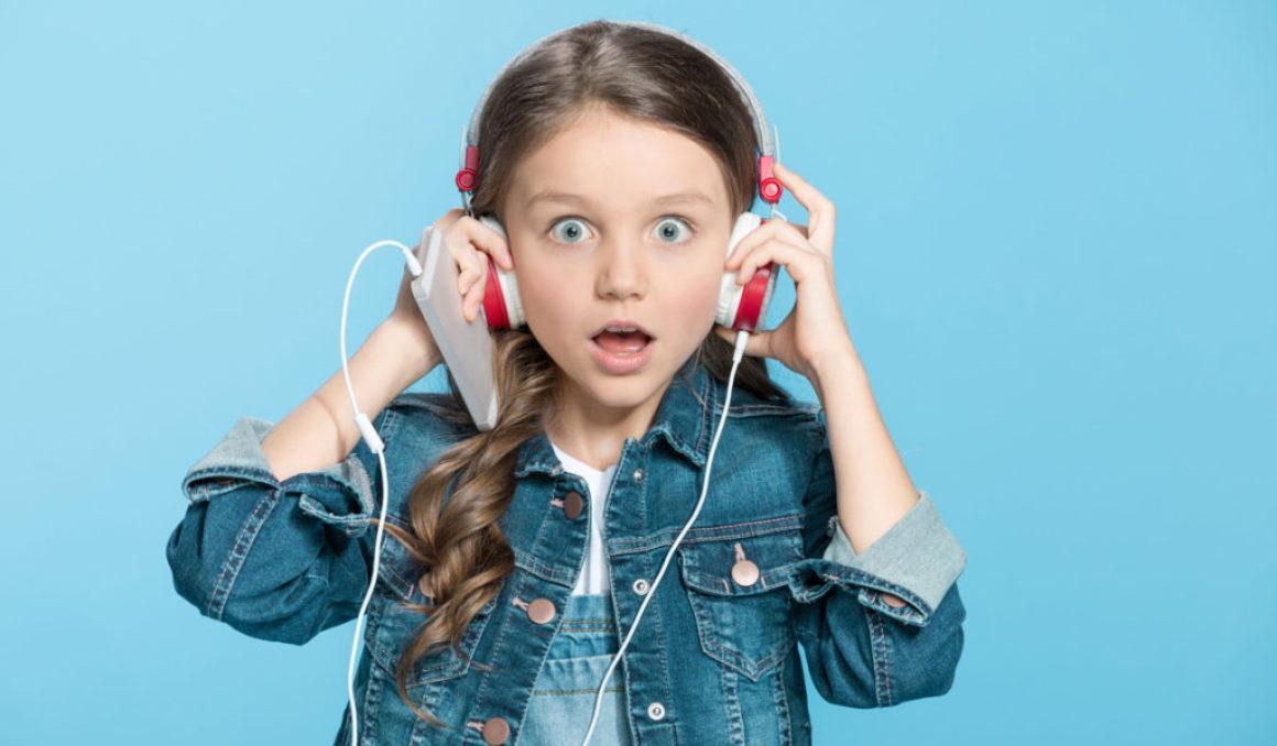 Professorn: lyssna på ljudböcker övar inte läsförmågan