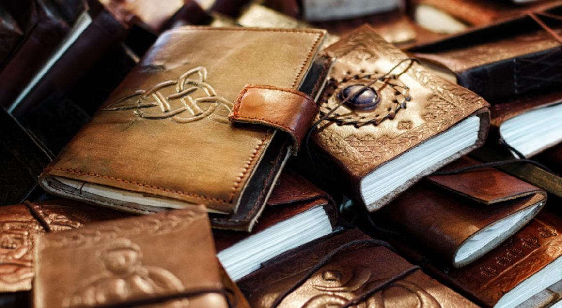 Tryckta böcker är lyxvaror – eböcker är bruksvaror