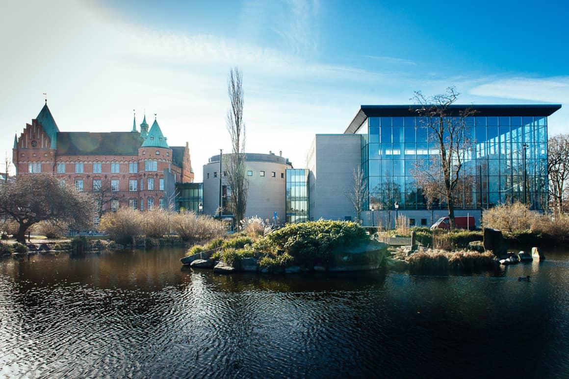 Malmö stadsbibliotek deltar i internationellt intervjuprojekt om nyanlända