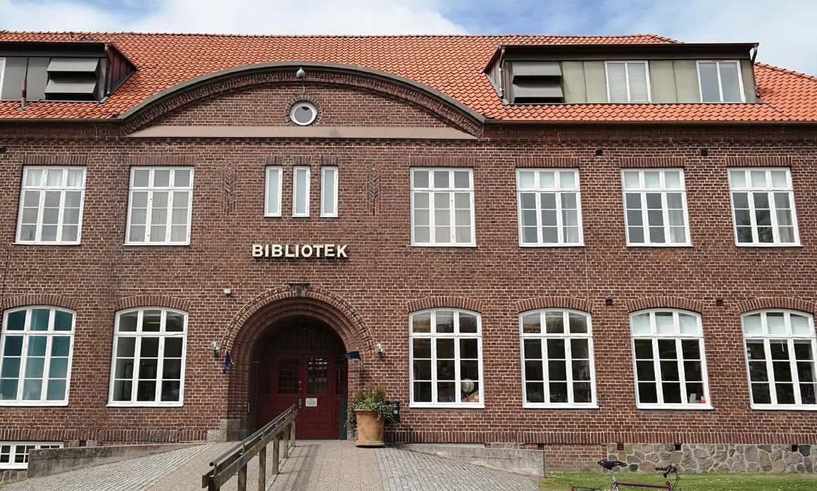 Närhet skapar goda samarbeten för Svalövs biblioteksverksamhet