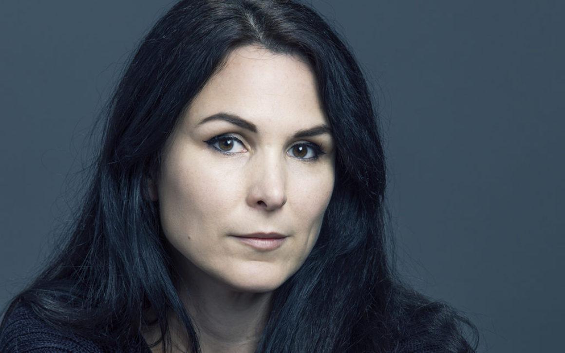 Nina Hemmingsson är ny förläggare på Kartago
