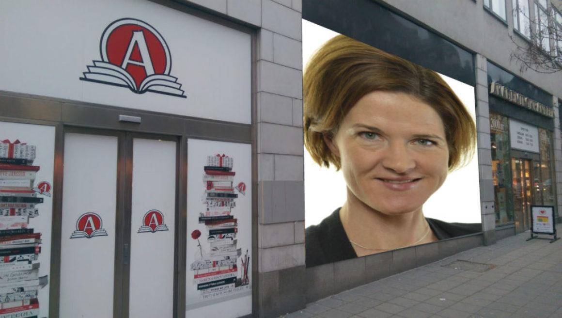 Hur ska Akademibokhandeln förhålla sig till AKB?