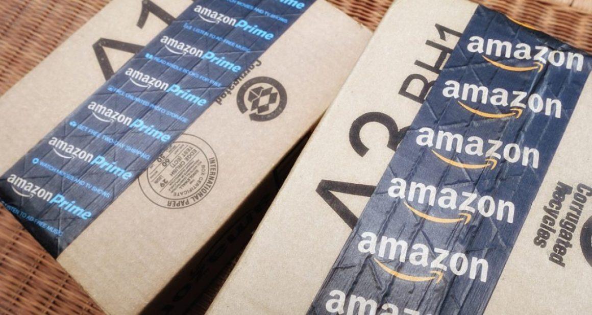 Oro i USA över försäljning av billigare nya böcker på Amazon