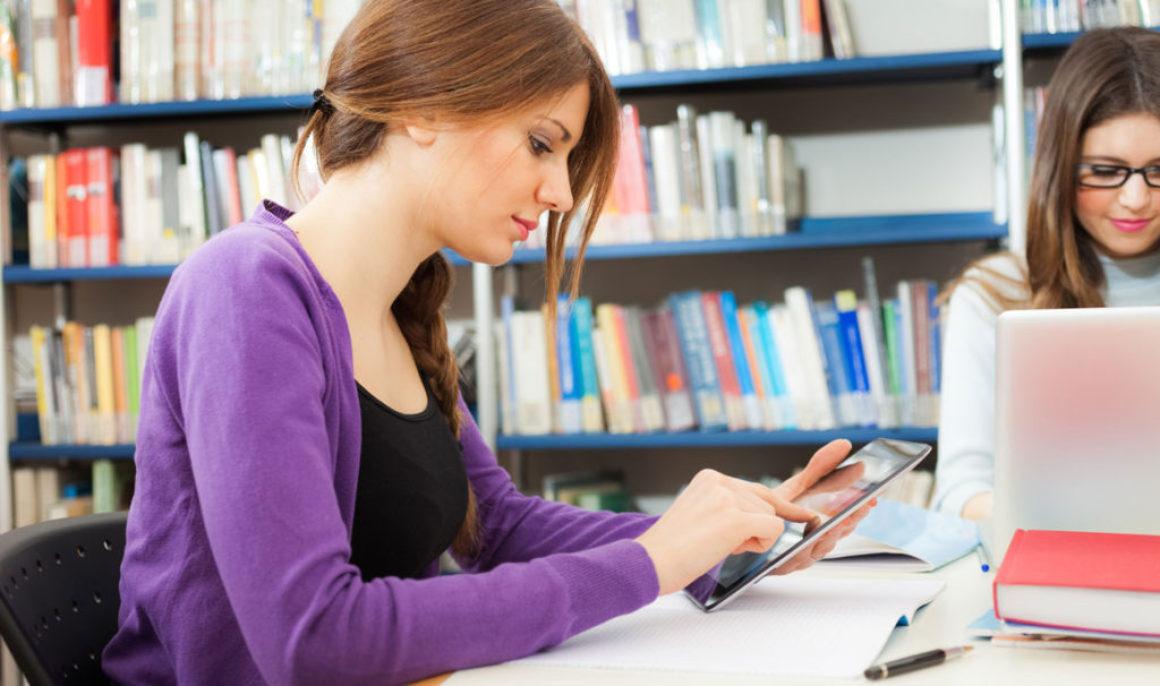 Eboksutlåningen på biblioteken ökade med 25 procent 2016
