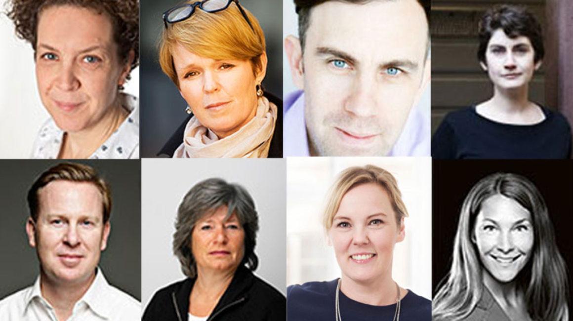 Elva nya medlemmar till Förläggareföreningen men skattetvist gav minusresultat