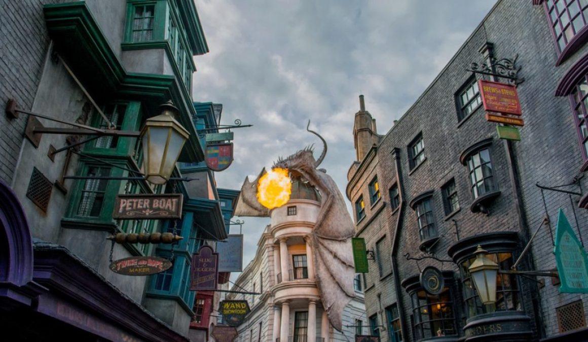 Nya Harry Potter-ljudböckerna blir 145 timmar totalt