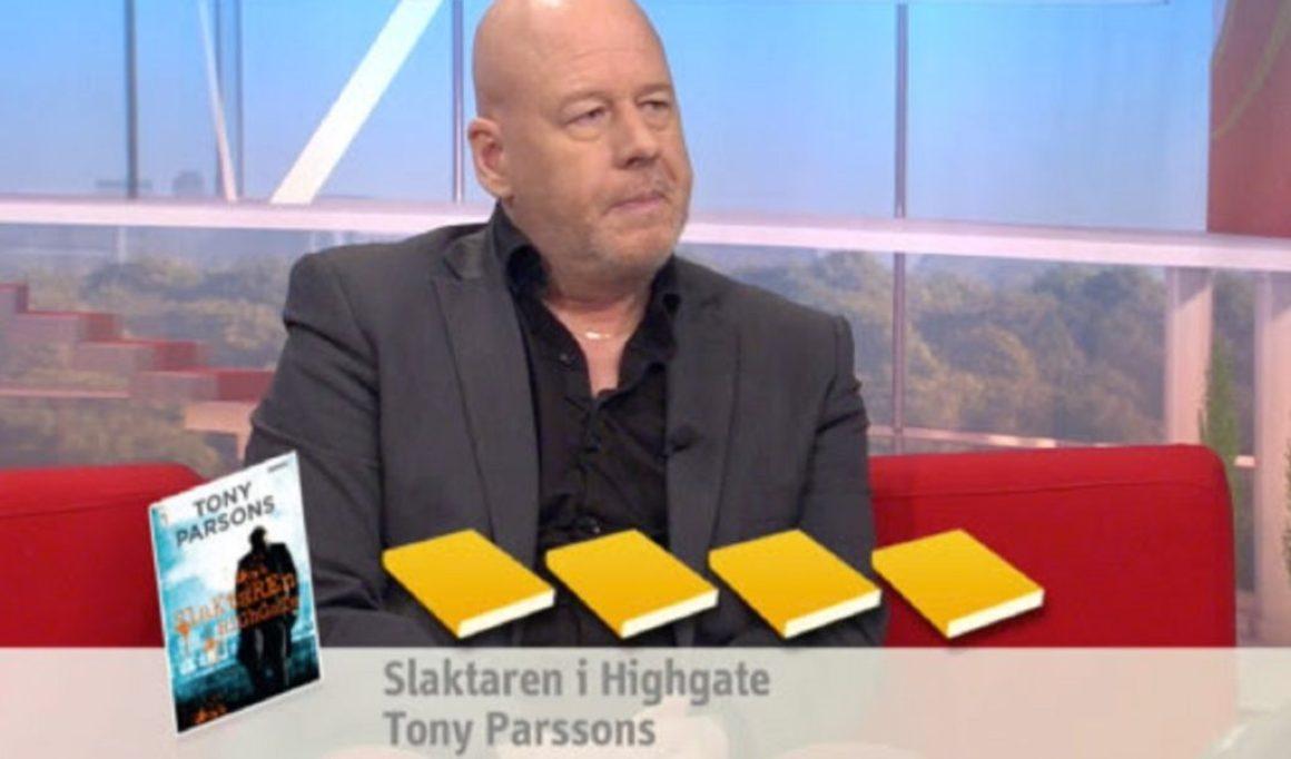 Litteratur-Sverige protesterar mot att SVT plockar bort bokrecensioner ur morgonprogram