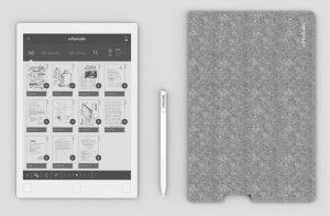 Norska ReMarkable satsar på en läs- och skrivplatta som ska ersätta papper.