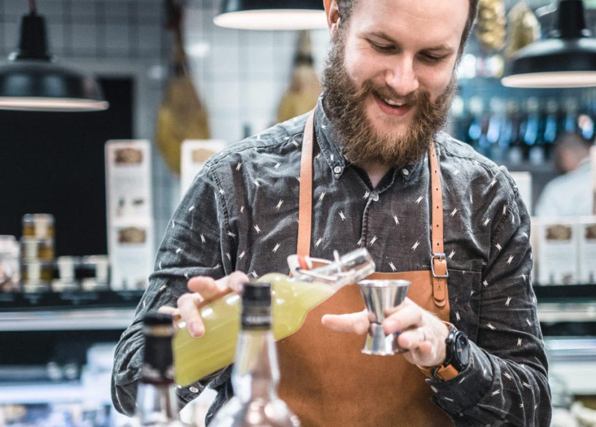 Norrländsk cocktailbok tävlar i internationella Gourmand Awards