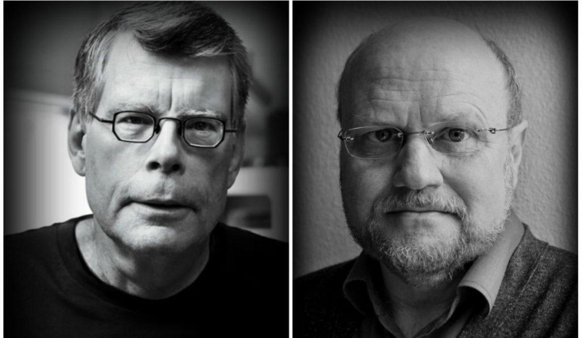 """Stephen Kings """"Att skriva"""" i nyöversättning av Ola Larsmo"""