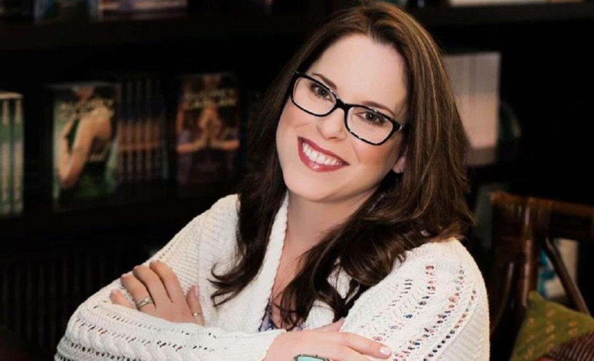 Calendar Girl-författaren Audrey Carlan får nytt 12-boksavtal