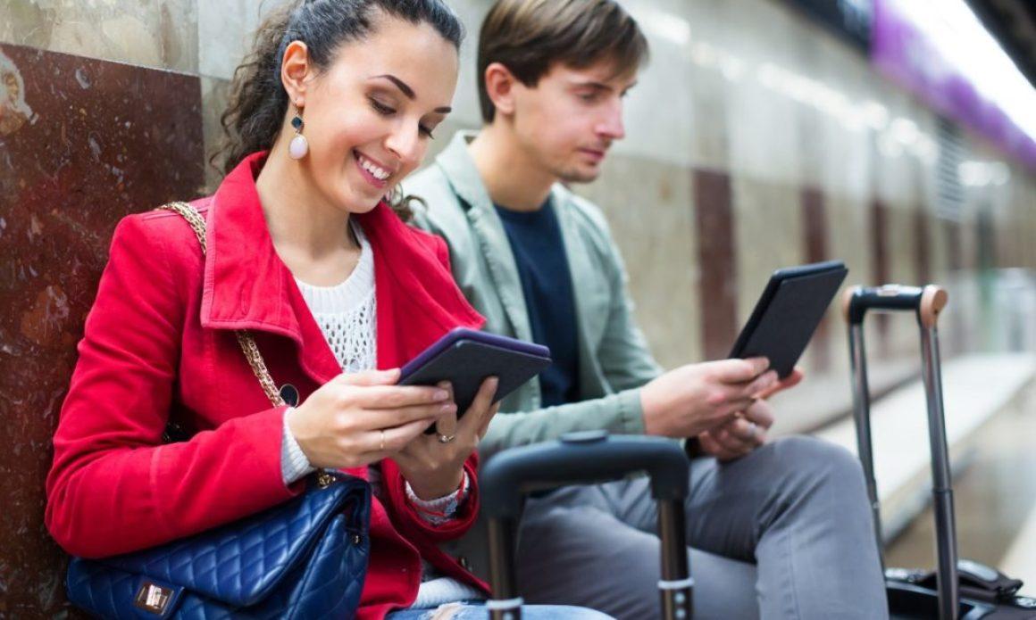 Bonnierförlagen: Digitala försäljningen ökade 69 procent jan-maj 2017