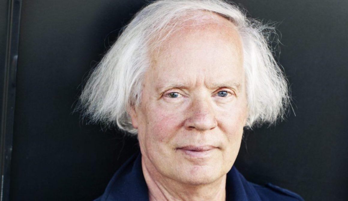 Barnboksförfattaren Ulf Stark är död –blev 72 år